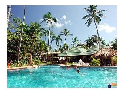 Hotel De Venta En Samana, Playa Coson, Samaná