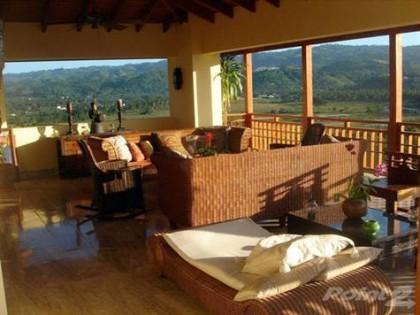 Oceanview Villa Las Terrenas, Las Terrenas, Samaná
