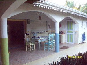 Villa for sale in Las Terrenas