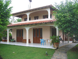 Beach House in Las Terrenas, 4 bedrooms, 900sqm.