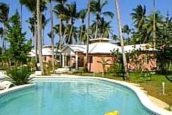 Colonial Villa